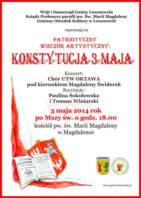 Koncert W Magdalence Piaseczno Itvpiasecznopl