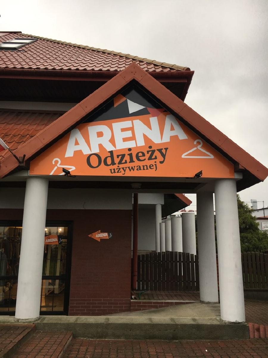 a667ad5a7f2982 Zdjęcie Arena- Odzież używana Wielkie otwarcie Dla dzieci Piaseczno